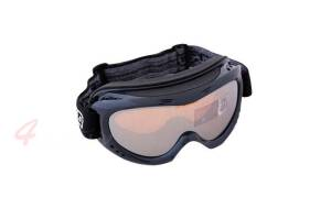 Blizzard Gogle 907 MDAZO  black metalic