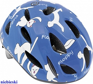Author Floppy Kask blue