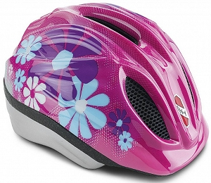 Kask Puky pink PH-1