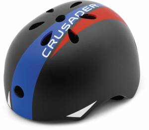 Kask Puky PH3-M/L black (54 do 58 cm) 9550