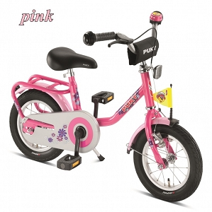 Puky rower Z 2 pink 4102