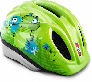 Kask Puky green  PH-1