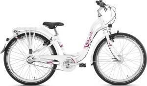 Puky Skyride 24-3  Alu light City white 4815